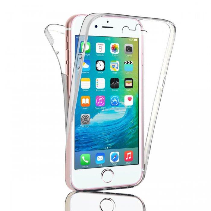 iphone 6 coque transparente