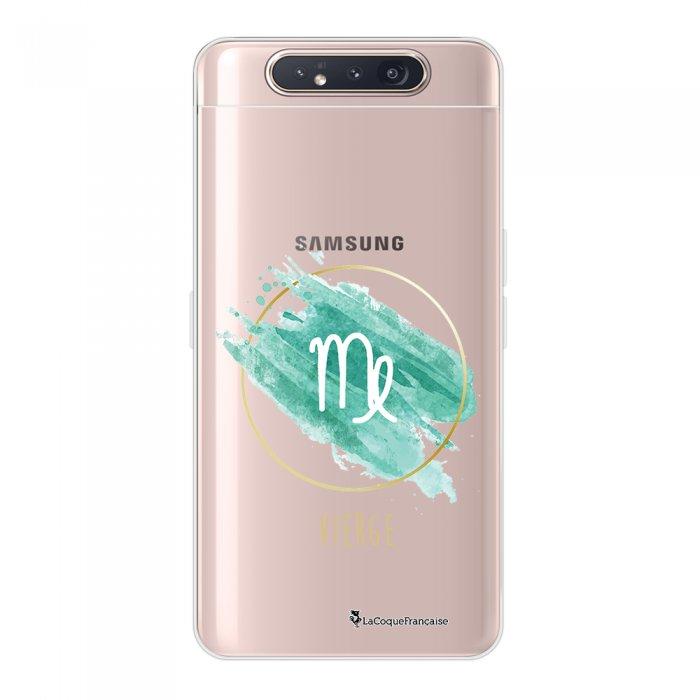 Coque Samsung Galaxy A80 360 intégrale transparente Vierge Ecriture Tendance Design La Coque Francaise.
