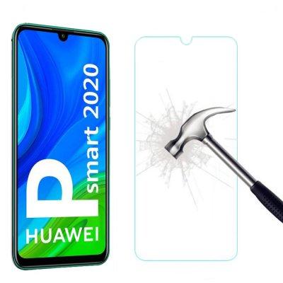Vitre Huawei PSMART 2020 de protection en Verre trempé