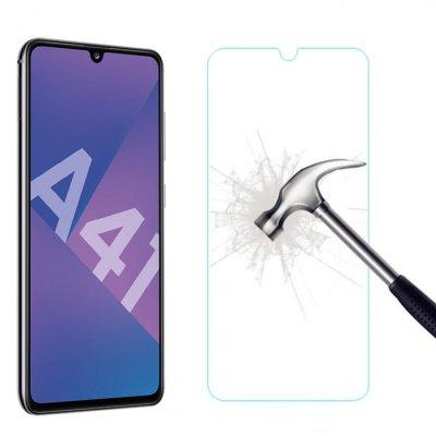 Vitre Samsung Galaxy A41 de protection en Verre trempé