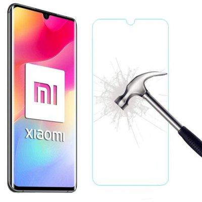 Vitre Xiaomi Mi Note 10 Lite de protection en Verre trempé