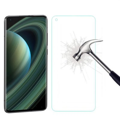 Vitre Xiaomi Mi10/Mi 10 Pro de protection en Verre trempé
