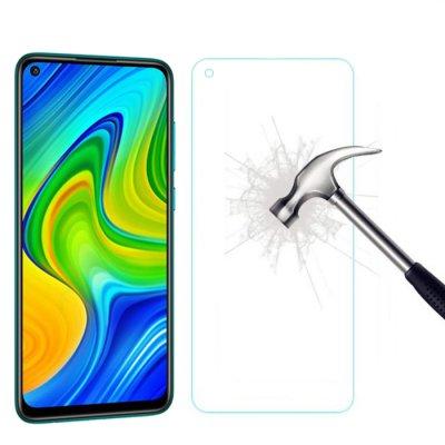 Vitre Xiaomi Redmi Note 9 de protection en verre trempé