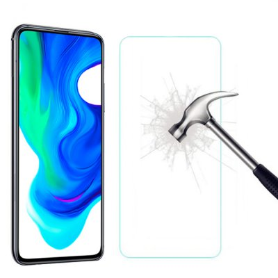 Vitre Xiaomi Poco F2 Pro de protection en Verre trempé