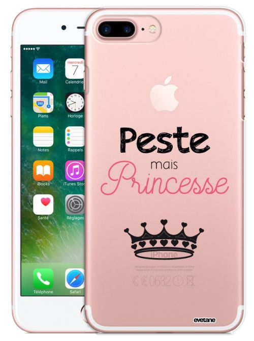 coque en silicone iphone 7 plus