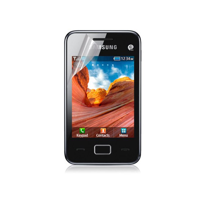 Film de Protection Ecran Samsung S5220 Star 3