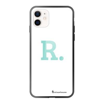 Coque iPhone 12 Mini Initiale R Design La Coque Francaise