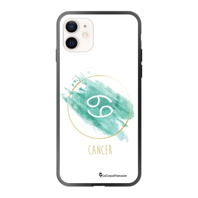 Coque iPhone 12 Mini Cancer Design La Coque Francaise