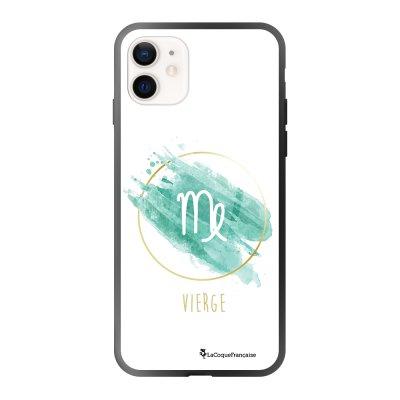 Coque iPhone 12 Mini Vierge Design La Coque Francaise