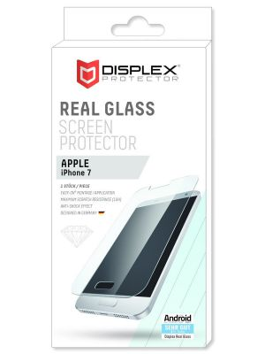 Displex Protection écran Easy-On Full Screen  for Apple iPhone 7