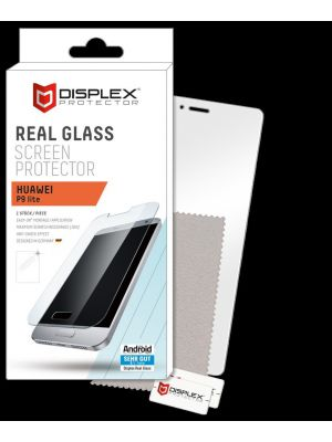 Displex Verre trempé Easy-On Full Screen  for Huawei P9 lite