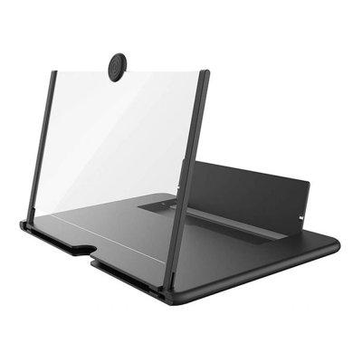 Agrandisseur d'écran 14 pour Téléphone,amplificateur d' écran 3D avec support  Universel