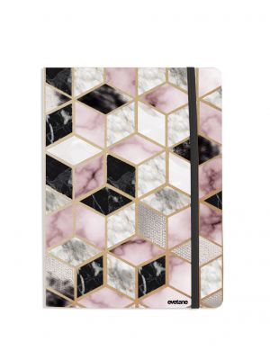 Carnet Cubes Géométriques