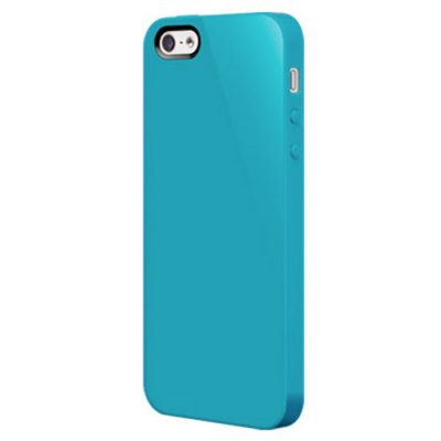 Coque SwitchEasy Nude iPhone 5 Turquoise