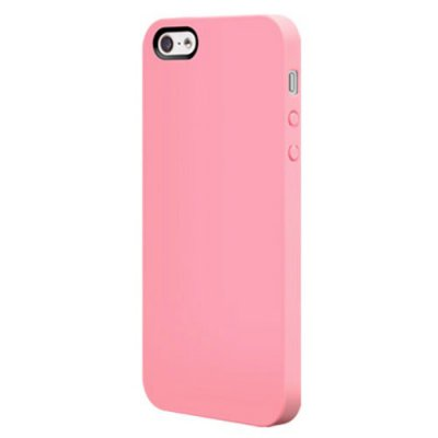 Coque SwitchEasy Nude iPhone 5 Rose Clair