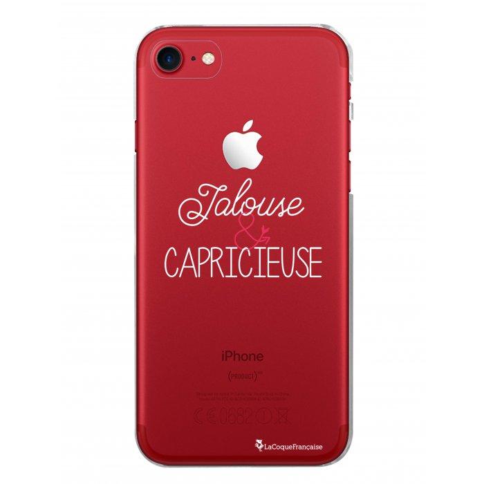 coque iphone 6 jalouse et capricieuse