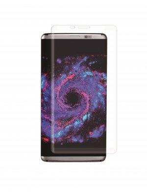 Muvit 1 Verre Trempe Incurve Transparent Pour Samsung Galaxy S8 Plus
