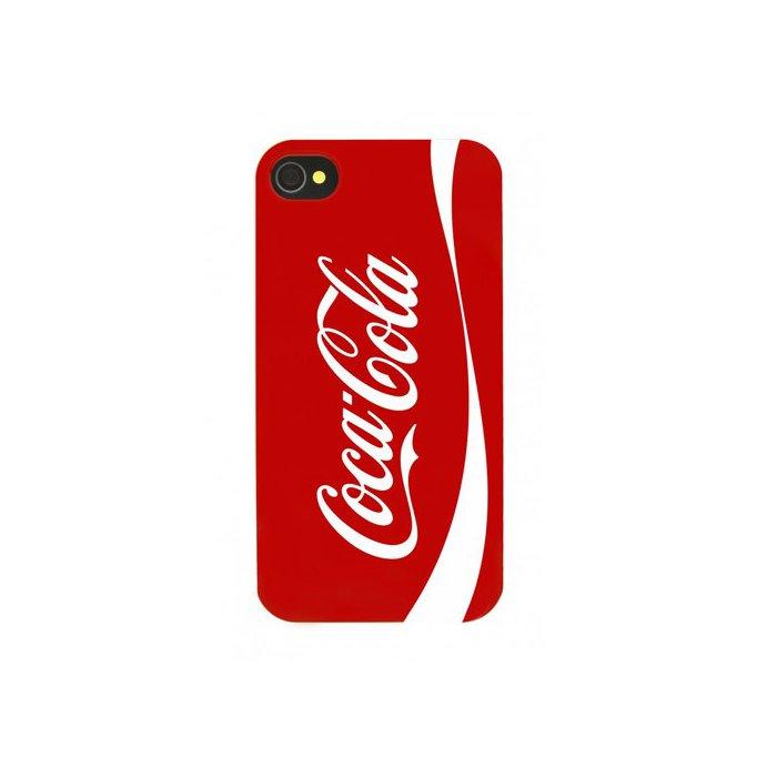 coque coca cola original logo iphone 4 4s
