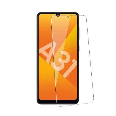 Vitre Samsung Galaxy A31 de protection en verre trempé