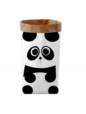 Paper bag Panda