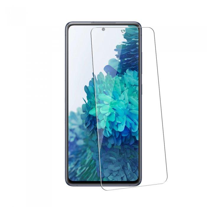 Vitre Samsung Galaxy S20 FE de protection en verre trempé