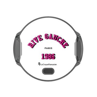 Support voiture avec charge à induction Rive Gauche La Coque Francaise.