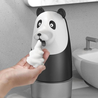 Distributeur de savon automatique avec détection de mouvement Panda