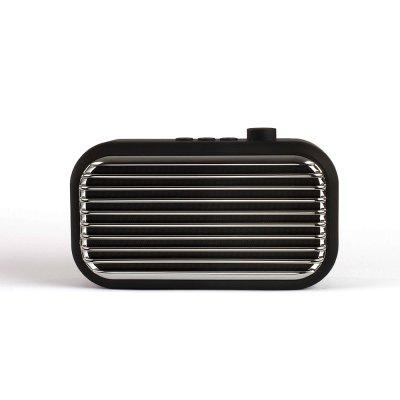 Haut-parleur compatible Bluetooth 5W Noir