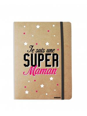 Carnet Super Maman