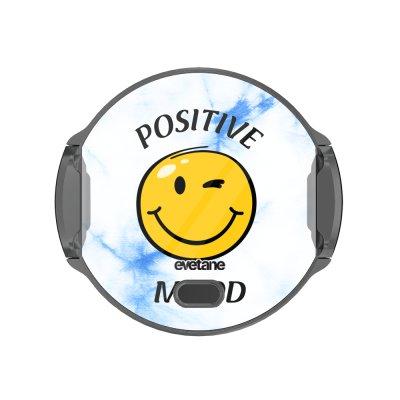 Support voiture avec charge à induction Positive mood Evetane