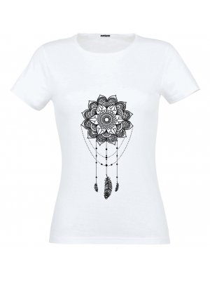 T-shirt Tattoo pour Taille S