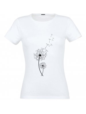 T-shirt Pissenlit Taille S