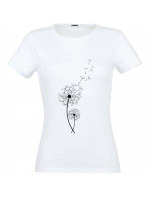 T-shirt Pissenlit Taille L