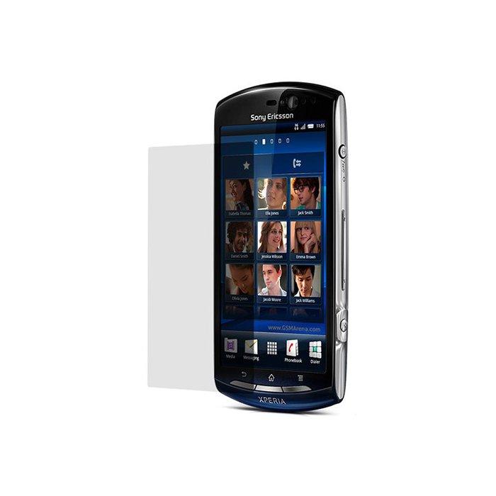 Muvit Protection d'écran pour Sony Ericsson Neo