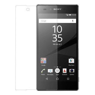 Vitre en Verre Trempé pour Sony Xperia Z5