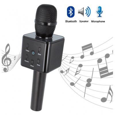 Microphone haut-parleur Bluetooth