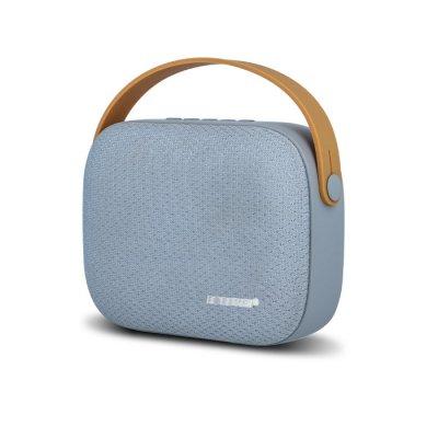 Enceinte Bluetooth 5W - Gris