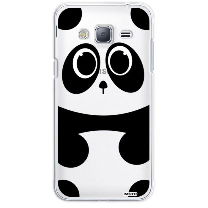 samsung j3 2016 coque panda