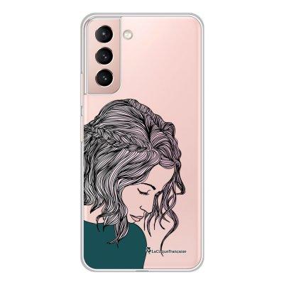 Coque Samsung Galaxy S21 Plus 5G 360 intégrale transparente Lolita Tendance La Coque Francaise.