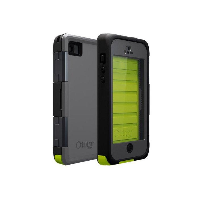 Coque Otterbox armor neon Apple Iphone 5 / 5S