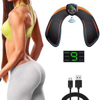 Electrostimulateur Musculaire Fessier