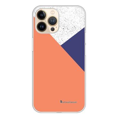 Coque iPhone 13 Pro 360 intégrale transparente TrioCo Tendance La Coque Francaise.