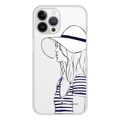 Coque iPhone 13 Pro Max 360 intégrale transparente Marinière 2016 Tendance La Coque Francaise.
