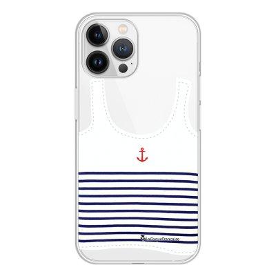 Coque iPhone 13 Pro Max 360 intégrale transparente Le Francais Tendance La Coque Francaise.