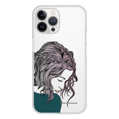 Coque iPhone 13 Pro Max 360 intégrale transparente Lolita Tendance La Coque Francaise.