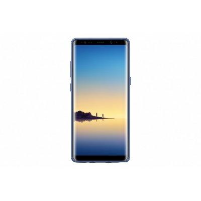 Samsung Coque Renforcée Bleu Foncé Pour Galaxy Note 8