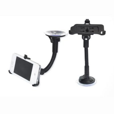 Support Voiture ventouse iPhone 4/4S