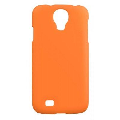 SwitchEasy coque Neon orange pour Samsung Galaxy S4 I9500