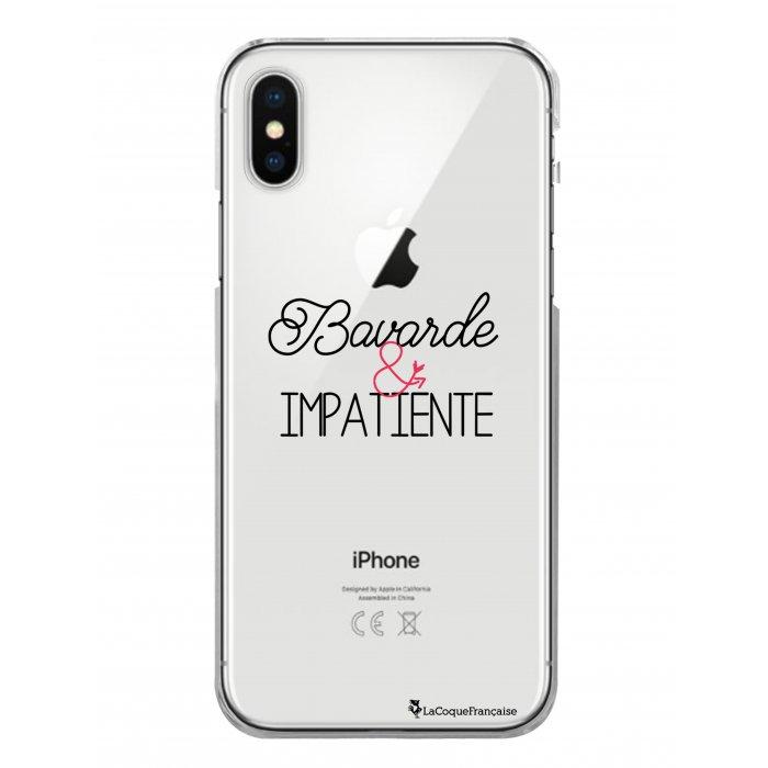 coque iphone 6 ecriture drole