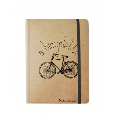 Carnet Bicyclette